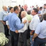 Agrotecnoleite Complem recebe mais de cinco mil pessoas no primeiro dia